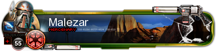Can t log into swtor